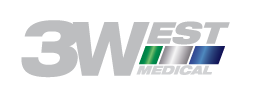 3 West Medical Logo